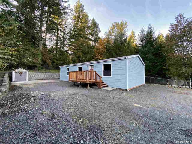 30548 Sodaville Mountain Home Rd, Lebanon, OR 97355 (MLS #755976) :: Hildebrand Real Estate Group