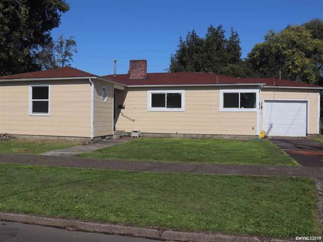 444 F St, Independence, OR 97351 (MLS #755994) :: Sue Long Realty Group
