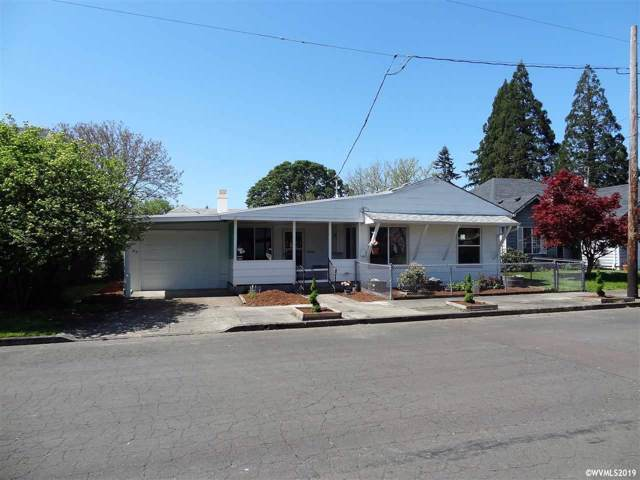 520 Chicago St SE, Albany, OR 97123 (MLS #756019) :: Sue Long Realty Group