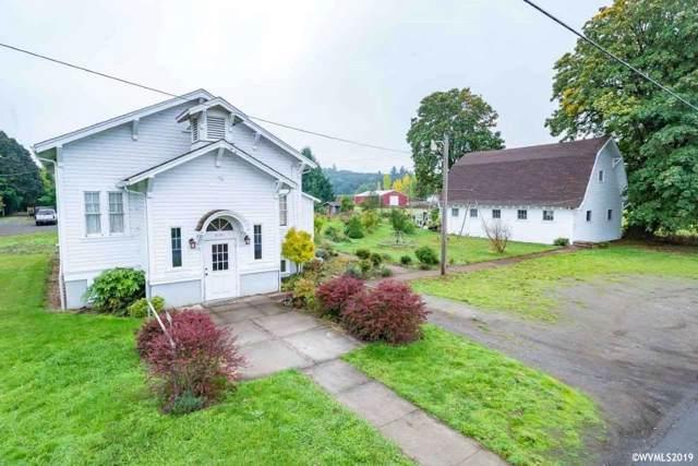 31741 SW Savage Rd, Sheridan, OR 97378 (MLS #756030) :: Hildebrand Real Estate Group