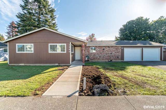 1460 N 4th Av, Stayton, OR 97383 (MLS #756034) :: Hildebrand Real Estate Group