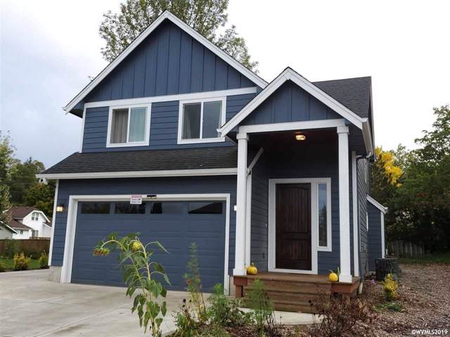 3121 Bluff Av SE, Salem, OR 97302 (MLS #756059) :: Sue Long Realty Group