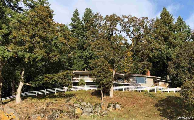 7868 Pine Tree Ln SE, Turner, OR 97392 (MLS #756078) :: Gregory Home Team