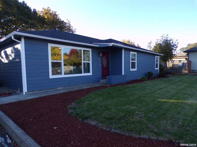 605 Orchard Dr, Dallas, OR 97338 (MLS #756089) :: Gregory Home Team