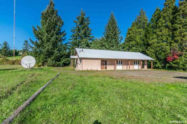 28041 Pleasant Valley, Sweet Home, OR 97386 (MLS #756094) :: Gregory Home Team