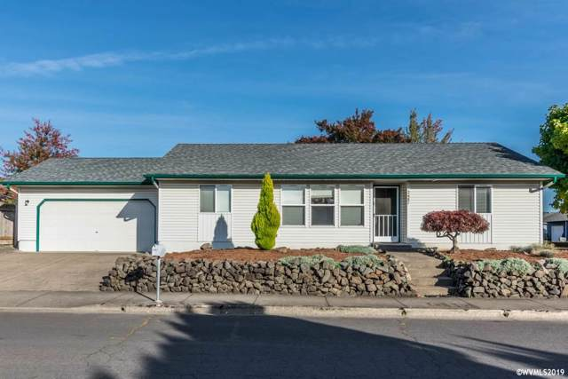 2487 Lyon St SE, Albany, OR 97322 (MLS #756118) :: Sue Long Realty Group