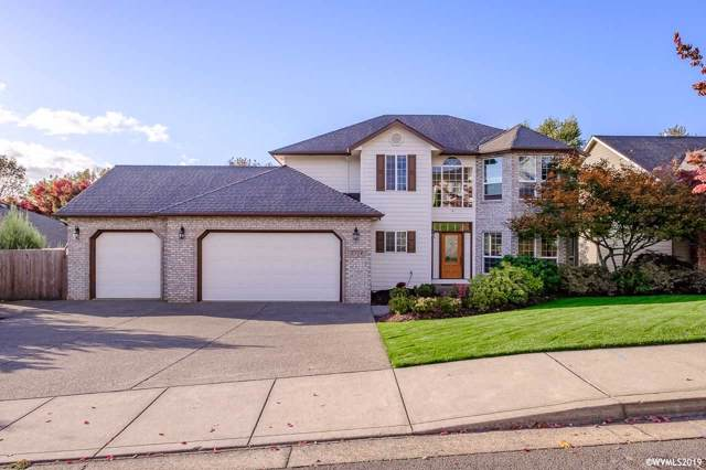 1514 Chapman Hill Dr NW, Salem, OR 97304 (MLS #756122) :: Song Real Estate