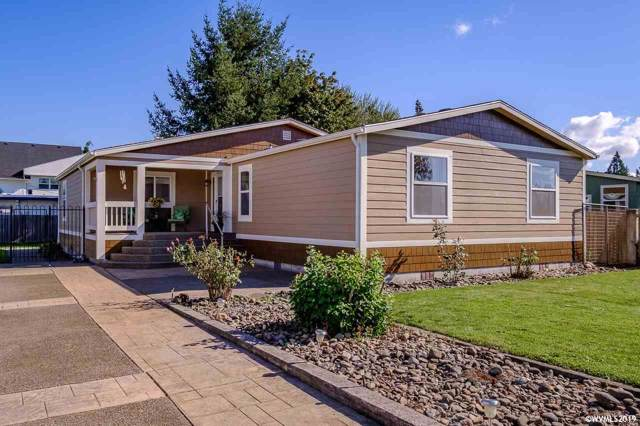 36239 Railroad St, Crabtree, OR 97335 (MLS #756124) :: Hildebrand Real Estate Group