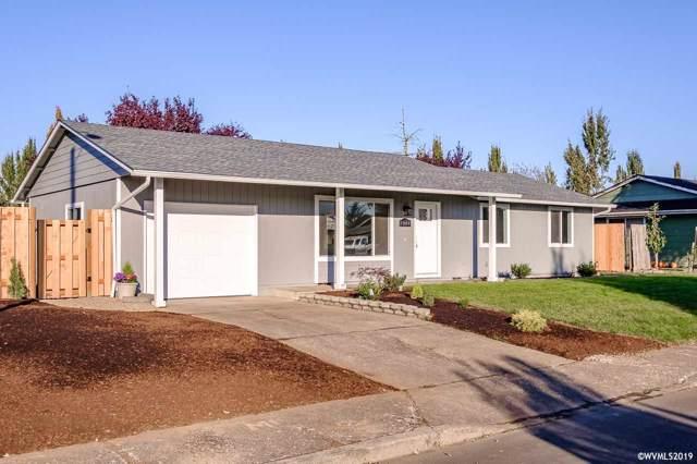 1244 Hemlock Lp, Independence, OR 97351 (MLS #756126) :: Sue Long Realty Group