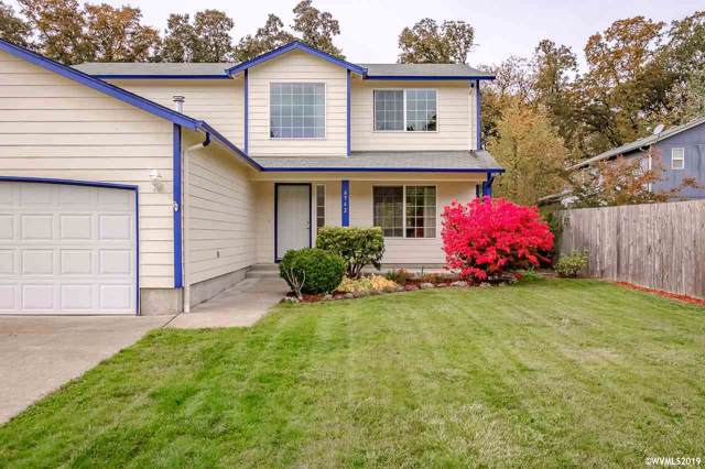 6542 Looney Ln SW, Albany, OR 97321 (MLS #756150) :: Gregory Home Team