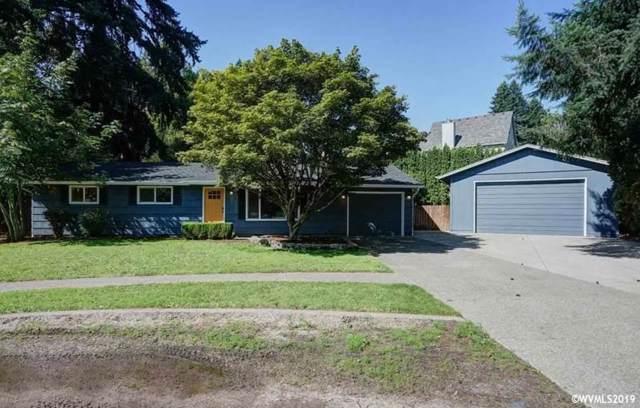 1838 Green Acres Ct, Stayton, OR 97383 (MLS #756154) :: Hildebrand Real Estate Group