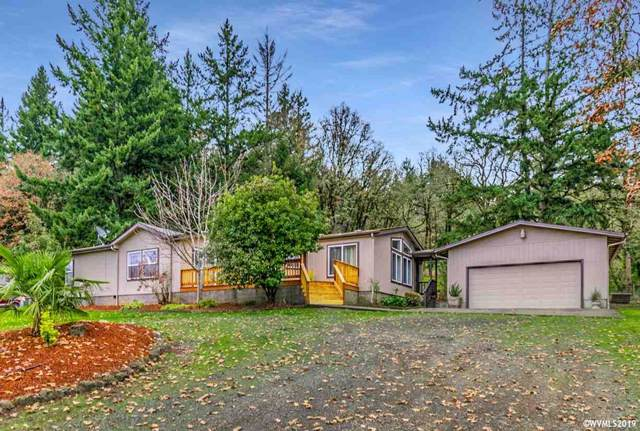 38545 Century Dr NE, Albany, OR 97322 (MLS #756163) :: Sue Long Realty Group
