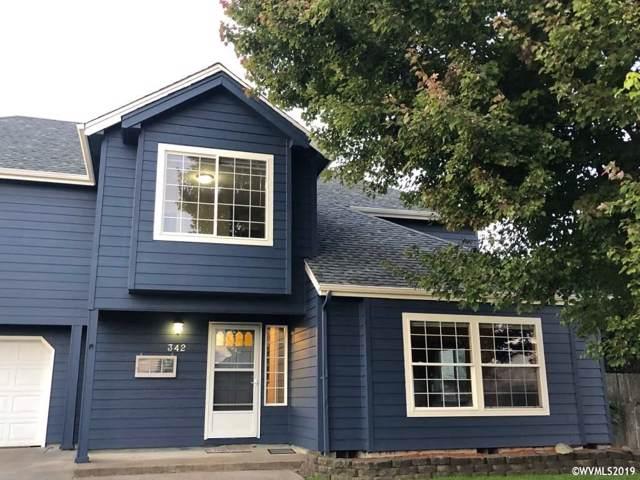 342 Glen Oak Ct E, Monmouth, OR 97361 (MLS #756173) :: Sue Long Realty Group