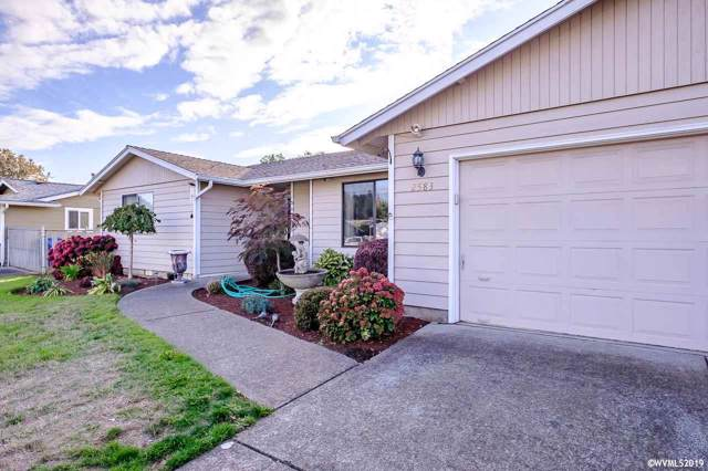 2583 47th Av NE, Salem, OR 97305 (MLS #756174) :: Premiere Property Group LLC