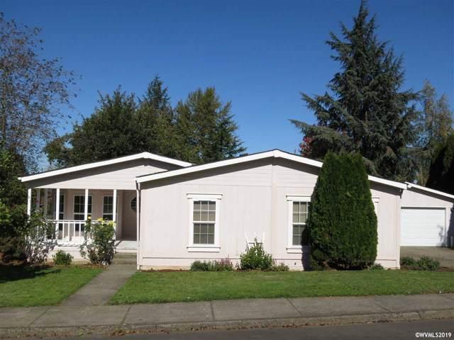 1537 Corum Ct NW, Salem, OR 97304 (MLS #756175) :: Song Real Estate