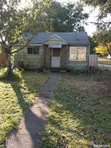 625 25th St SE, Salem, OR 97301 (MLS #756179) :: Hildebrand Real Estate Group