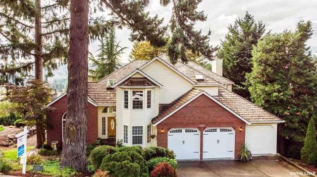 2518 Kilkenny Ct, West Linn, OR 97068 (MLS #756186) :: Matin Real Estate Group