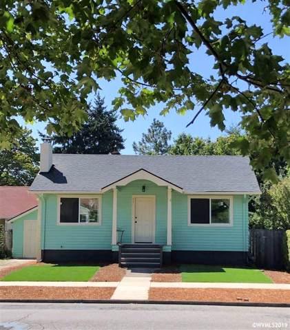 451 Gerth Av NW, Salem, OR 97304 (MLS #756197) :: Song Real Estate