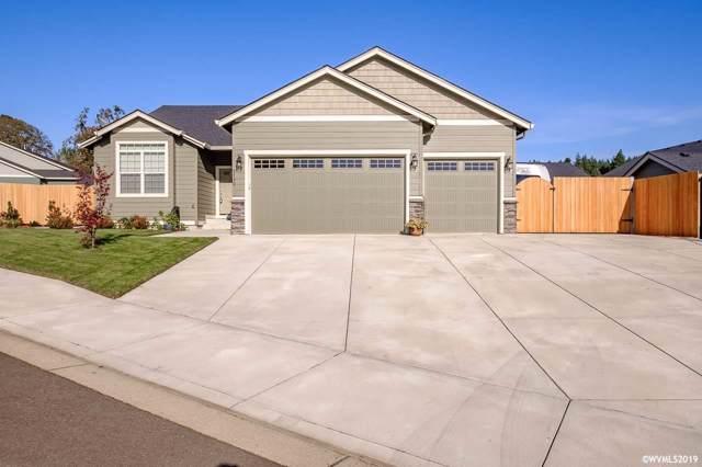 5740 Bella Ct SE, Turner, OR 97392 (MLS #756199) :: Gregory Home Team