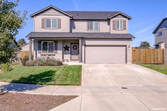 3815 Gusty Pl, Albany, OR 97322 (MLS #756200) :: Hildebrand Real Estate Group