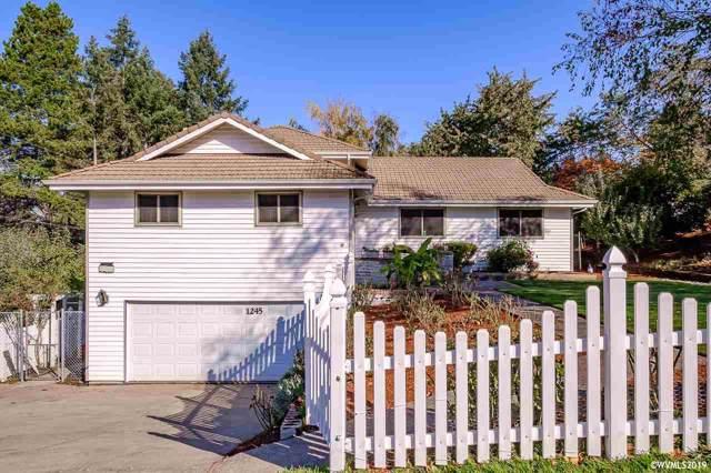 1245 Acacia Dr S, Salem, OR 97302 (MLS #756201) :: Hildebrand Real Estate Group