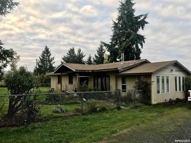 39991 Mountain Home Dr, Sweet Home, OR 97386 (MLS #756222) :: Hildebrand Real Estate Group