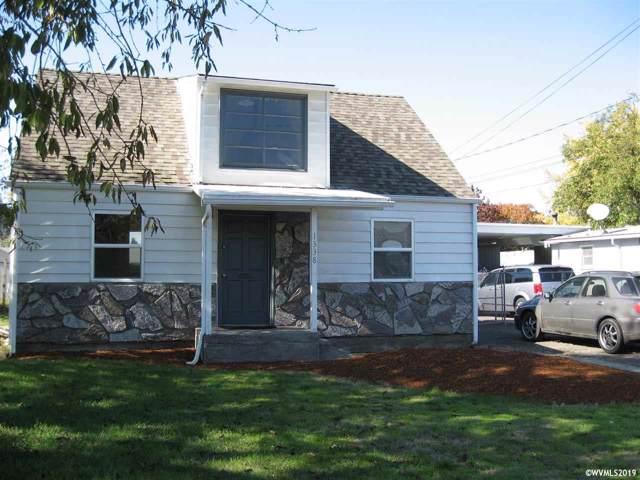 1338 Franklin St, Lebanon, OR 97355 (MLS #756235) :: Hildebrand Real Estate Group