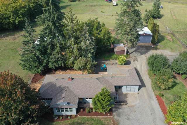24279 Alsea (& Lot Next To) Hwy, Philomath, OR 97370 (MLS #756240) :: Matin Real Estate Group