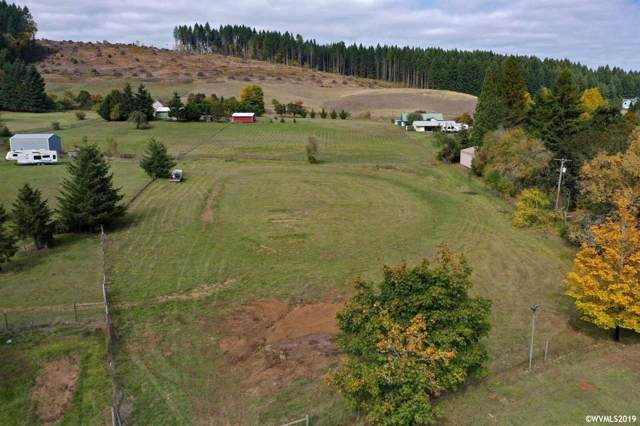 24279 Alsea (Lot Next To), Philomath, OR 97370 (MLS #756241) :: Matin Real Estate Group