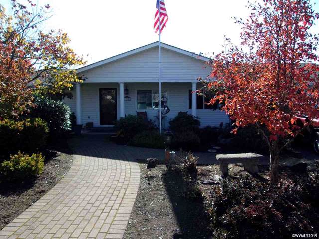 1209 E St, Independence, OR 97351 (MLS #756242) :: Sue Long Realty Group