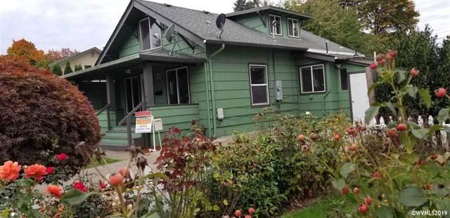 955 17th St NE, Salem, OR 97301 (MLS #756243) :: Hildebrand Real Estate Group