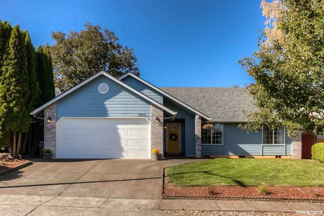 5713 Flairstone Dr SE, Salem, OR 97306 (MLS #756252) :: Song Real Estate