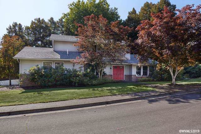 3764 NW Boxwood Pl, Corvallis, OR 97330 (MLS #756255) :: Kish Realty Group
