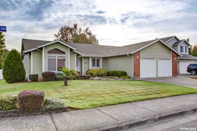 6992 Arrow Point Ct NE, Keizer, OR 97303 (MLS #756259) :: Sue Long Realty Group