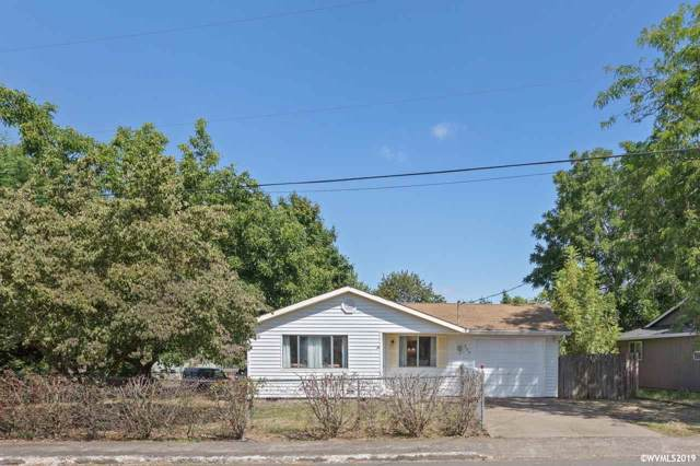 309 High St, Jefferson, OR 97352 (MLS #756262) :: Sue Long Realty Group