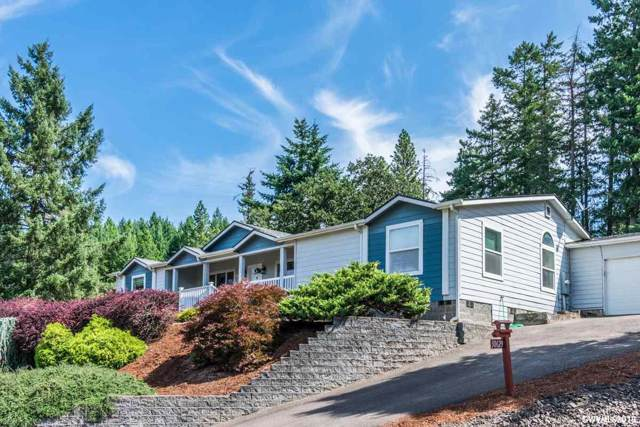 30629 Westview, Lebanon, OR 97355 (MLS #756266) :: Sue Long Realty Group