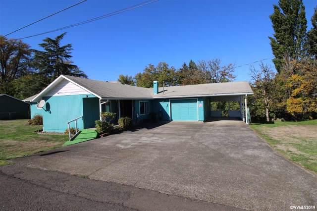 547 Monroe St, Sheridan, OR 97378 (MLS #756270) :: Hildebrand Real Estate Group