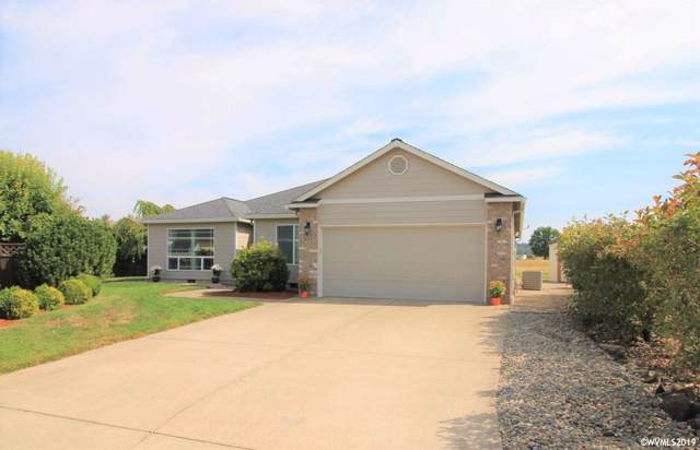 675 Alder Ct, Jefferson, OR 97352 (MLS #756272) :: Sue Long Realty Group
