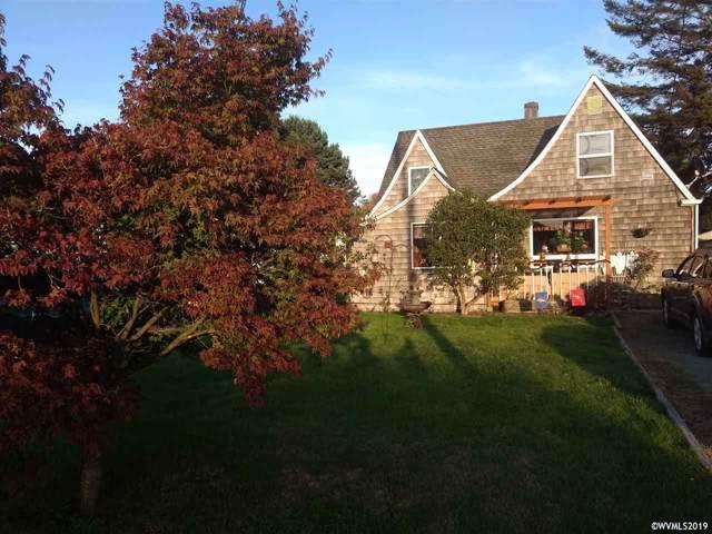 707 Evergreen Dr, Tillamook, OR 97141 (MLS #756273) :: Hildebrand Real Estate Group