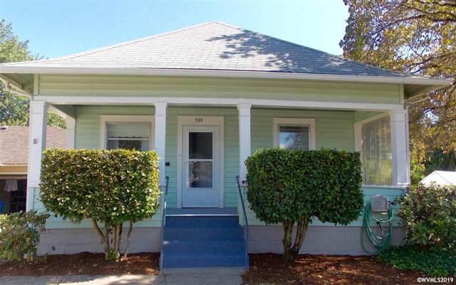 530 21st St NE, Salem, OR 97301 (MLS #756274) :: Hildebrand Real Estate Group