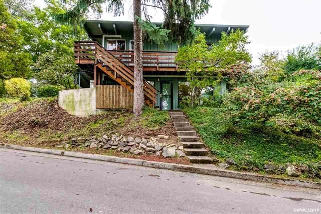 240 Sunset Dr, Eugene, OR 97403 (MLS #756283) :: Hildebrand Real Estate Group