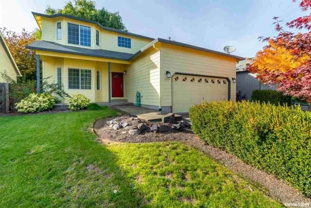 1277 Cramner St, Lafayette, OR 97127 (MLS #756295) :: Hildebrand Real Estate Group