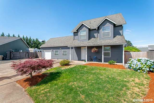 3482 Siuslaw Ct NE, Albany, OR 97321 (MLS #756299) :: Sue Long Realty Group