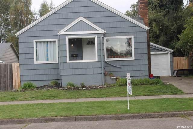 585 Shipping St NE, Salem, OR 97301 (MLS #756307) :: Hildebrand Real Estate Group