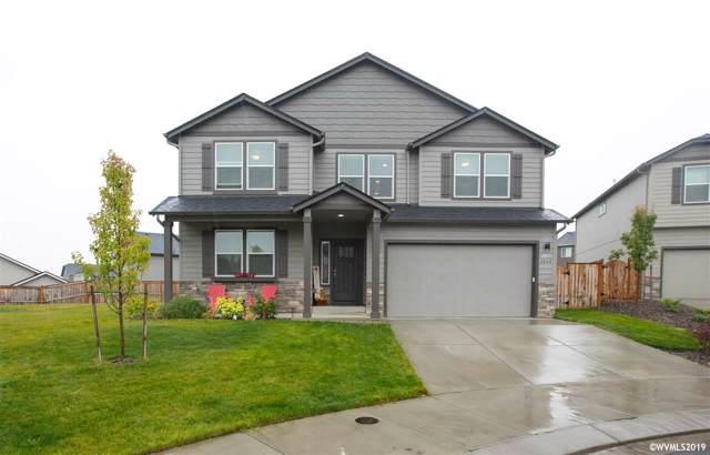 2862 Lucia Ct NW, Albany, OR 97321 (MLS #756308) :: The Beem Team - Keller Williams Realty Mid-Willamette