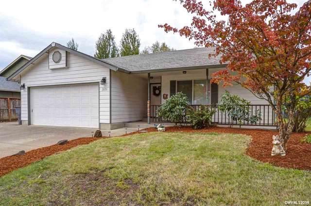 3131 NE Mcdonald Ln, Mcminnville, OR 97128 (MLS #756309) :: Hildebrand Real Estate Group