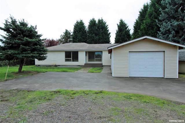 3521 SE 3rd St, Corvallis, OR 97333 (MLS #756313) :: Kish Realty Group