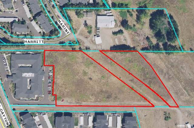 Wallace (Parcel# 2 & 3) NW, Salem, OR 97304 (MLS #756323) :: Coho Realty