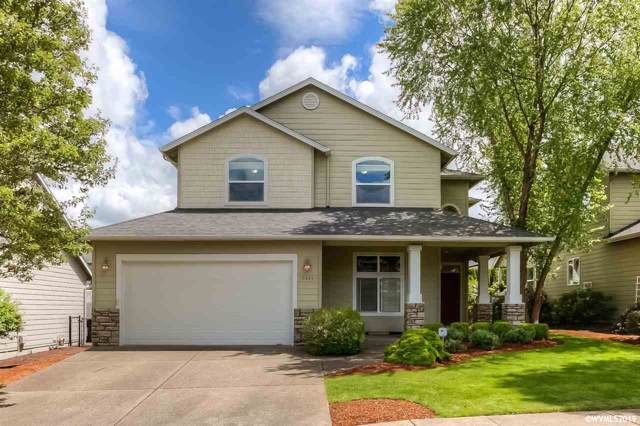 5858 Poppy Hills St SE, Salem, OR 97306 (MLS #756326) :: Gregory Home Team