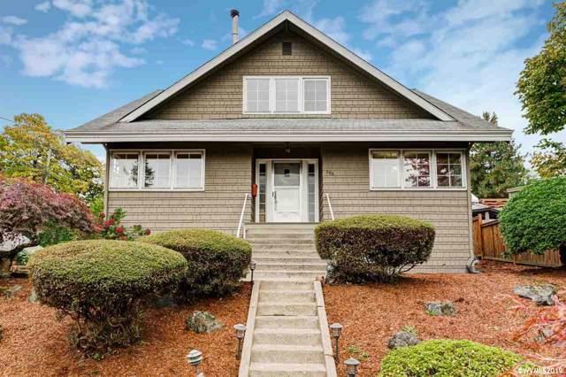 396 Jerris Av SE, Salem, OR 97302 (MLS #756327) :: Hildebrand Real Estate Group